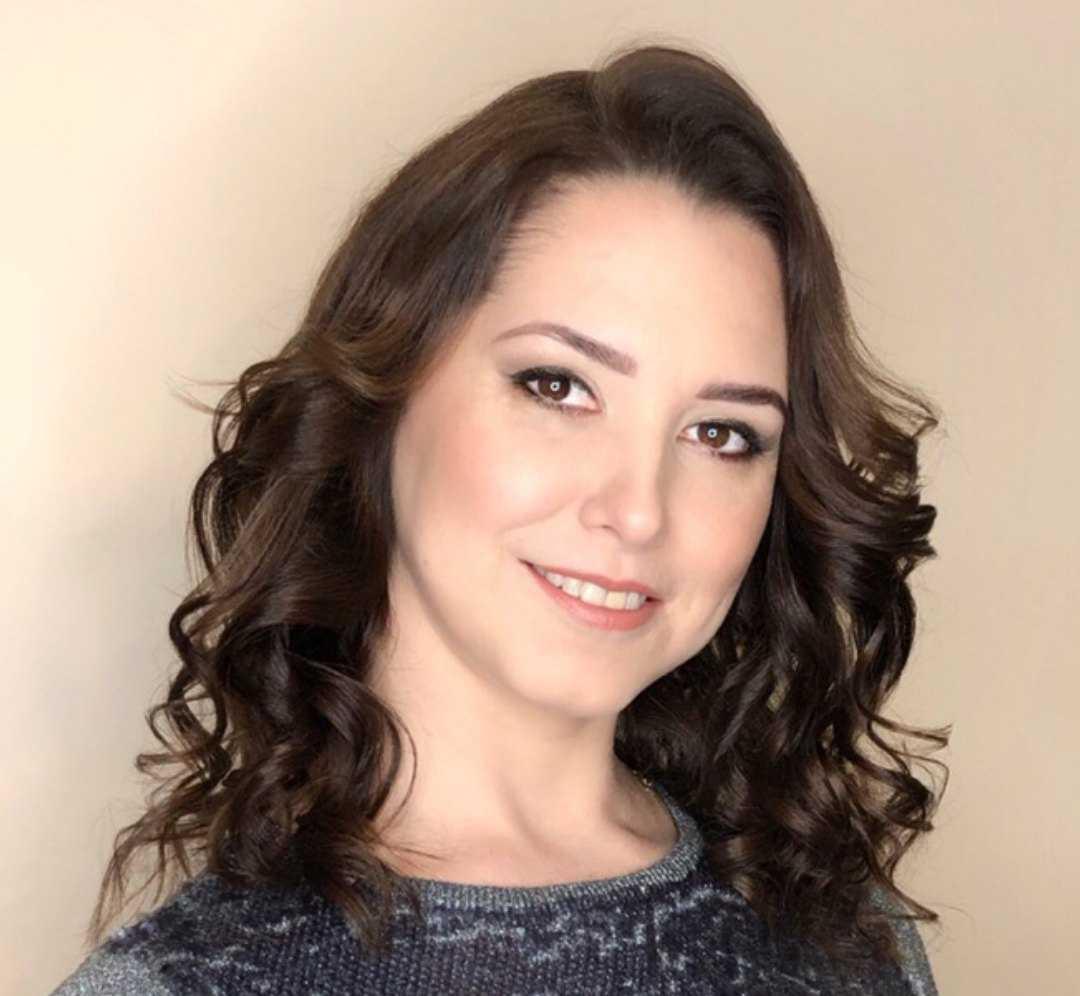 Людмила Краснова
